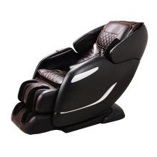 New model sl track manipulator 4d zero gravity Capsule massage chair with wholesale price