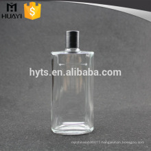 200ml glass custom cologne bottle