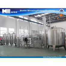 Высокое качество обратного осмоса Система очистки воды в Китае