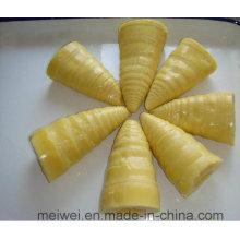 Les pousses de bambou en conserve végétales en provenance de Chine