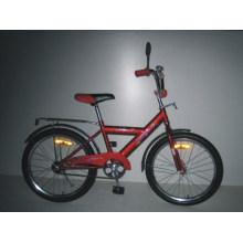 """Bicicleta de acero para niños de 20 """"(BY2003)"""