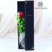 Decorative+stamping+single+flower+box+packaging