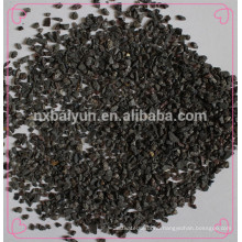 Factory Price Magnetite Iron Ore Sand For Water Filter