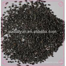 Preço de fábrica Magnetite Iron Ore Sand para filtro de água