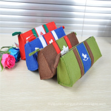 Stationery Bags for Pen and Pen
