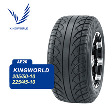 high quality atv tyre 205/50-10