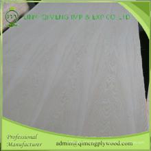 Excellente qualité 1.8-3.6mm Chine Ash Fantaisie Contreplaqué pour Décoration