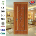 PVC Frame Modern Interior Swinging Doors