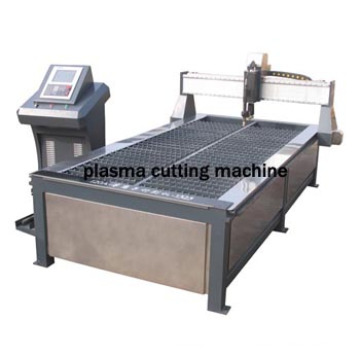 CNC Plasma Cutting Machine (RJ-1325)