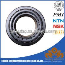 Roulement à rouleaux cylindrique de double rangée de haute précision NNU4928B / SPW33
