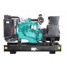 AOSIF heißer Verkauf nagelneuer Dieselgenerator Genset 100kva