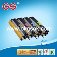 Recarga de cartucho de tóner C110 c110 para OKI 44250706 44250705