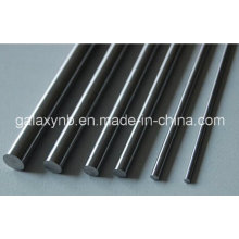ASTM F136 Gr5 barra redonda de titânio para médicos