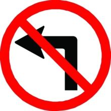 Low Price Guaranteed Quality All Traffic Signs