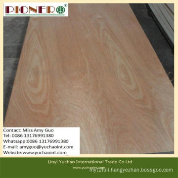 High Quality Okoume Plywood for Furniture with Low Price