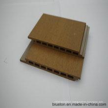 WPC Wall Panel WPC Decking Decking-terrasse en plastique en bois