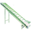 Heavy Duty Mobile Belt Conveyor