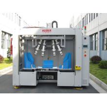CE aprobó la máquina de soldadura por ultrasonidos (KEB-L1000)