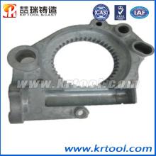 Piezas de fundición a presión / fundición de zinc para piezas de moldeo automático Krz068