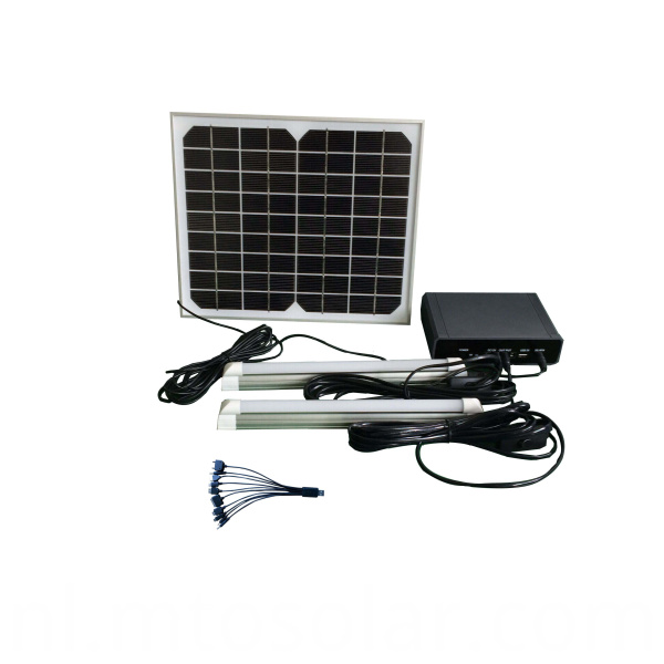 Solar green energy Light Kits