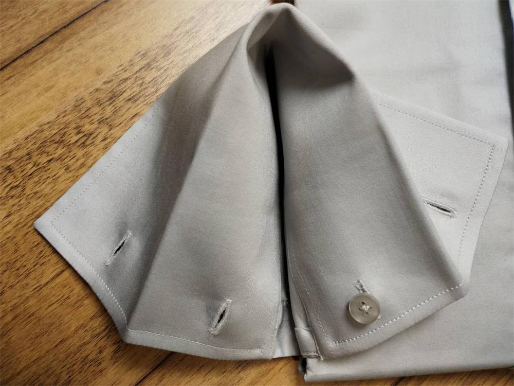 Stretch Comfortable Polo Shirt