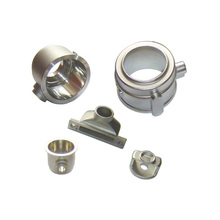 customized lost wax casting silica sol investment casting parts
