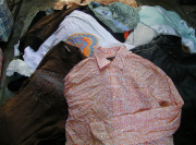 Top Quality Best Selling Used Shirt/ Second Hand Shirt