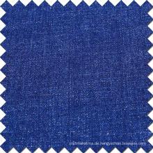 Baumwolle Viskose Polyester Spandex Denim Stoff für Frauen Jeans