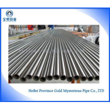 High Precision Seamless Steel Pipe/Tube