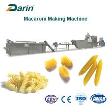 Automatische Macaroni-Extrusionslinie
