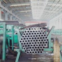 ASTM A179 Trocador de calor Tubos e tubos de aço sem costura