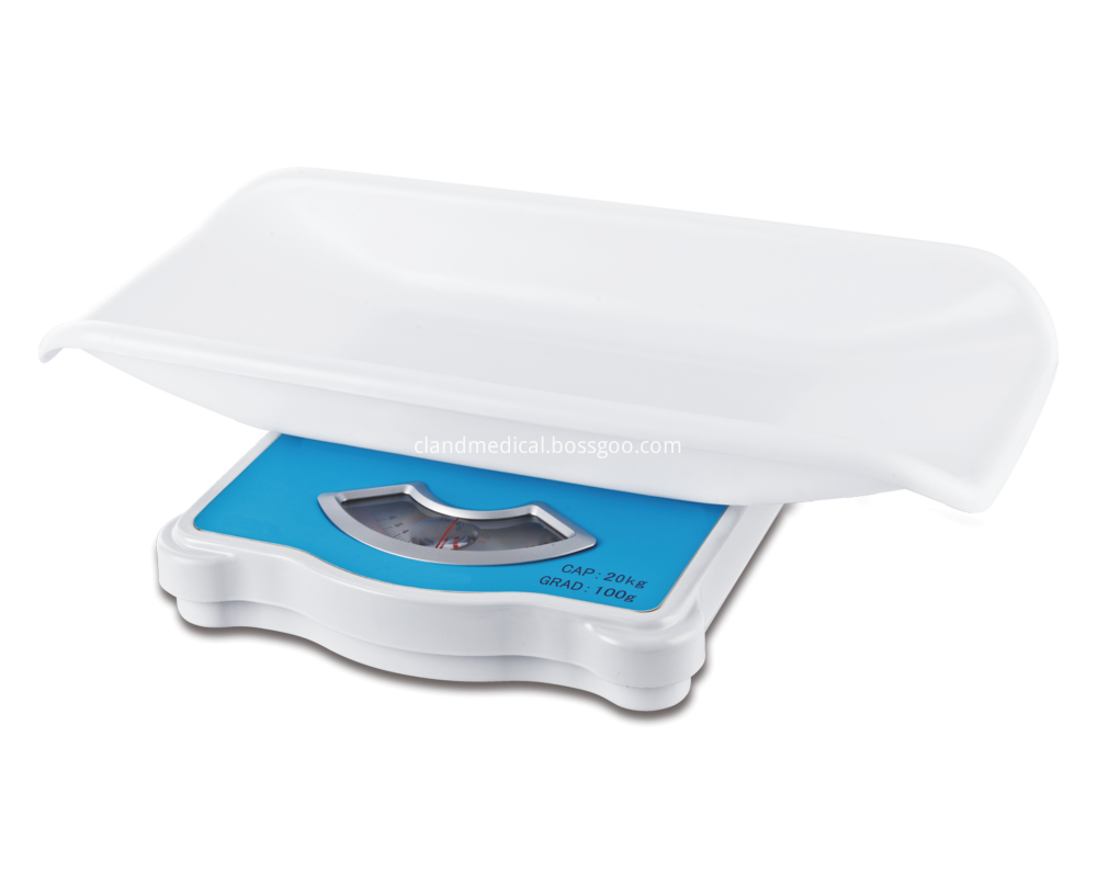 Cl Bc0016 Baby Scale