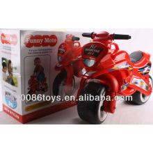 Reiten auf Auto Spielzeug Motorräder