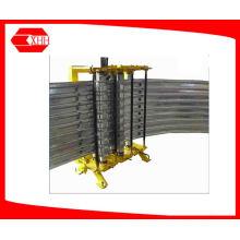 Metal Steel Plate Crimping Bending Machine (YX31-1020)