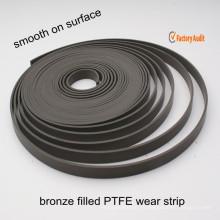 PTFE направляющую полосу от прямого завода