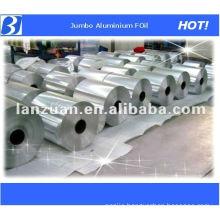Jumbo aluminium foil