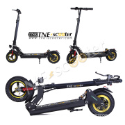 TNE standing 10 inch smart balance folding electric scooter