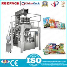 Автоматическая машина для жидкой и твердой упаковки (RZ6 / 8-200 / 300A)