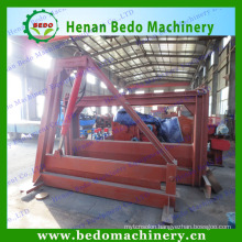 2014 hot sale wood timber and log splitter machine /wood splitter