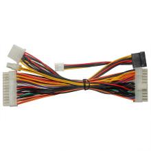 Faisceau de câblage de borne de sertissage électronique