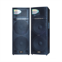 New Design PA Stage Speaker Big Power