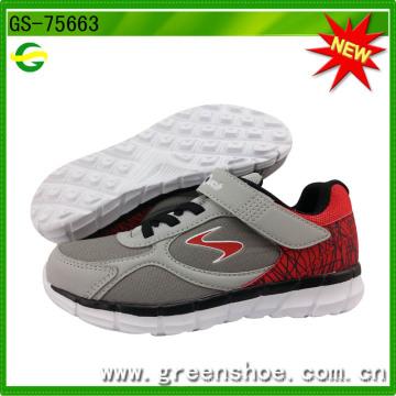 Nouvelles chaussures pour enfants (GS-75563)