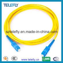 Sc Fiber Optical Patch Cords