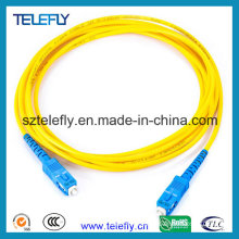 Sc Fiber Optical Patch Cords