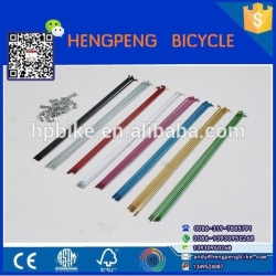 Spoke Nipples for Bicycle and Motorcycle