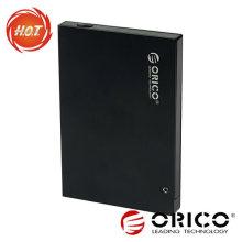 ORICO 2595SUS 2.5 '' SATA HDD Caja externa