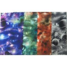 Fanbric de polyester 900d avec le revêtement de PVC ou d'unité centrale