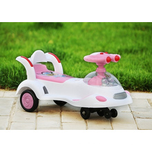 Горячий Продавать Смешные Дети Ребенок Качели Автомобиль