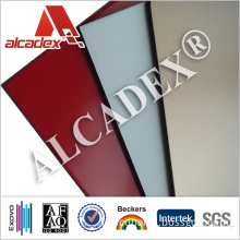 20 Years Warranty PVDF Acm/China Supplier Aluminum Composite Wall Panel