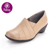 Анютины глазки комфорт обувь анти занос повседневные женские